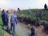 В ЮКО обнаружено тело пропавшей девочки