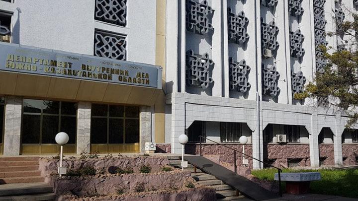 Житель Шымкента признался в убийстве мамы и дедушки
