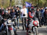 Календарь мотособытий центральной Азии на 2018 год