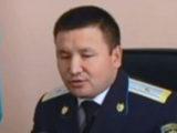За взятку в особо крупном размере осужден экс-прокурор Туркестана
