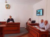 Экс-начальник миграционной полиции ДВД ЮКО попал на скамью подсудимых