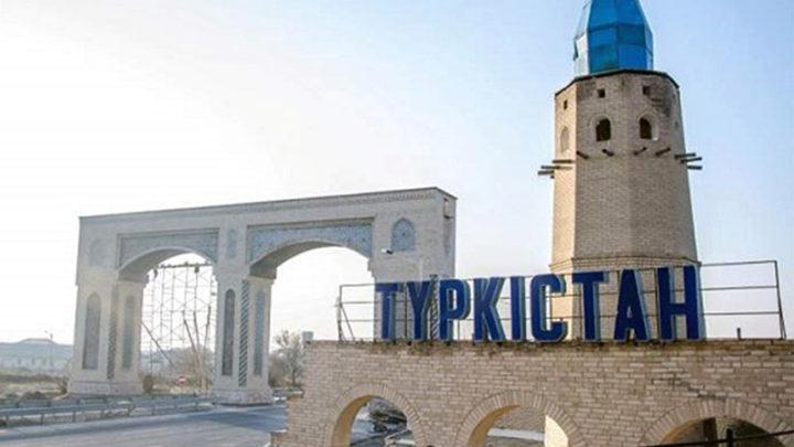 Земельные участки почти в два раза подорожали в Туркестане