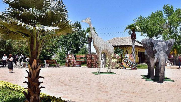 Ограблен шымкентский зоопарк