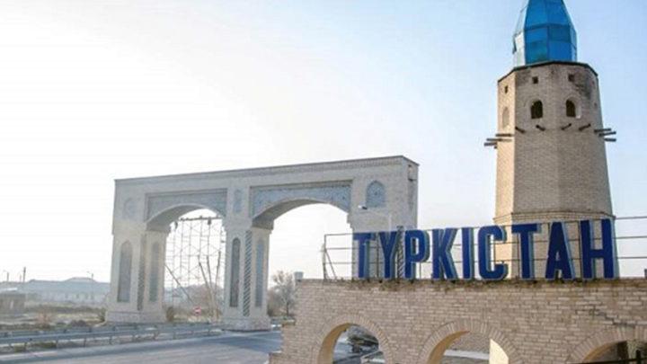Полицейские Туркестана задержаны за сокрытие убийства