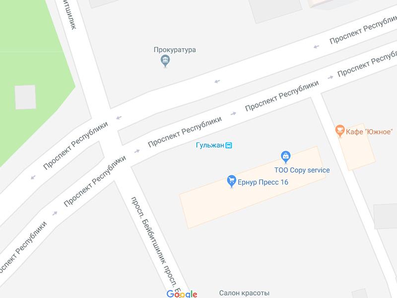 В Шымкенте в автобусе скончалась пассажирка