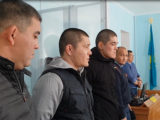 Приговор по факту нападения на замакима Толебийского района