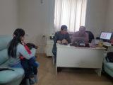Нейрогенетики из Англии проконсультируют пациентов Туркестанской области