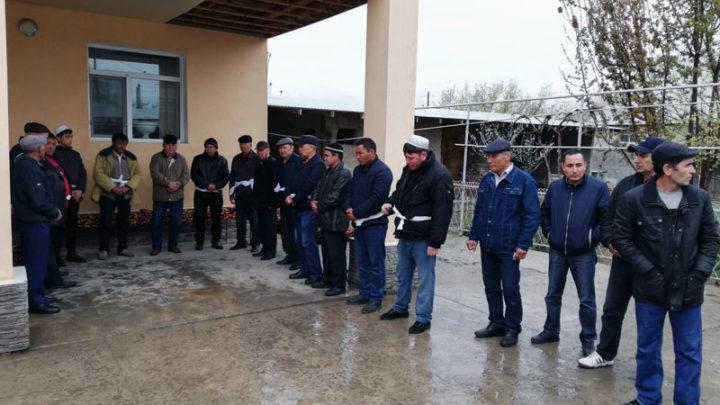 Тело, погибшего при крушении вертолёта, майора ждут родные в Шымкенте