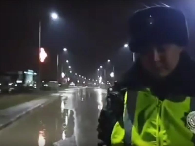 Наказаны полицейские, требовавшие аптечку у мотоциклиста в Туркестанской области