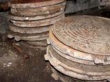 Жителям Шымкента будут платить за помощь при поиске украденных крышек с люков