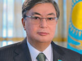 Президентом Казахстана стал Касым-Жомарт Токаев