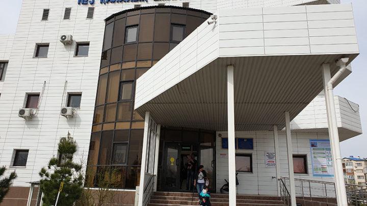 В поликлиниках Шымкента пройдет день открытых дверей
