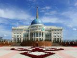 Досрочные выборы президента объявлены в Казахстане
