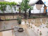 Дождевые осадки в районах Туркестанской области натворили дел