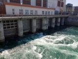 Модернизация Шардаринской ГЭС затянулась более чем на 2 года