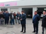«Кабинет налогоплательщика» установлен на рынке «Тулпар-2030» в Шымкенте