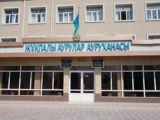 Ребенок после клизмы попал в реанимацию в инфекционной больнице Шымкента