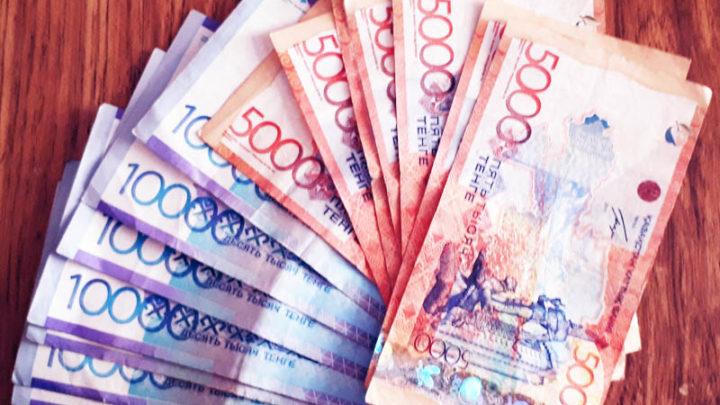 За 800 тыс тенге полицейские Шымкента пытались подкупить сотрудника прокуратуры