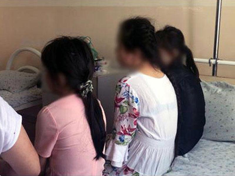 Отец девочек из Жетысая, пострадавших от мачехи, был сторонником деструктивного религиозного течения