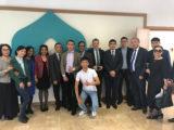Иностранные врачи будут консультировать жителей Туркестанской области
