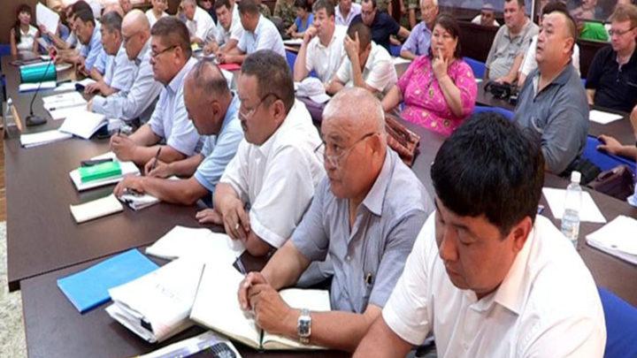 38 обвиняемых по самому «долгоиграющему» уголовному делу написали жалобу Елбасы и президенту Казахстана