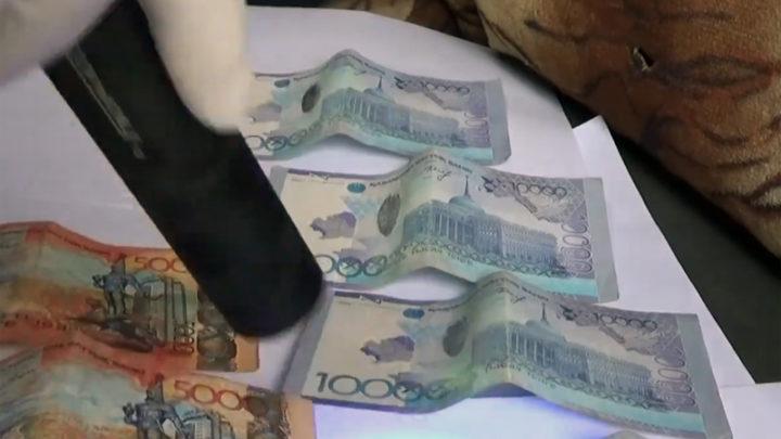 Во взяточничестве заподозрили руководителя ГУ «Отдела земельных отношений» Созакского района