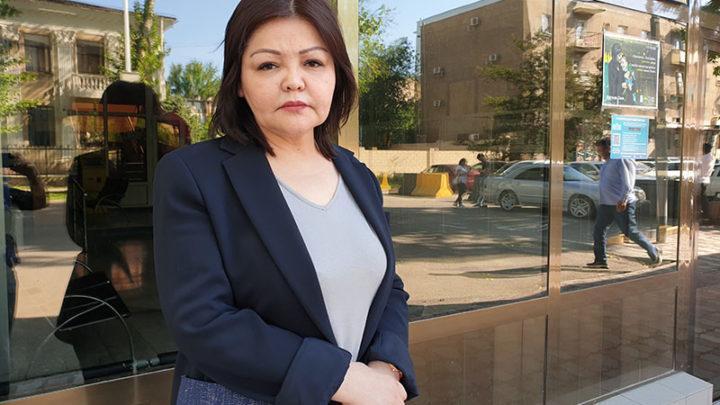 Суд присяжных приступил к рассмотрению дела о насилии в отношении мальчика в Сарыагашском районе