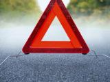 В Шымкенте водитель на автостоянке сбил детей