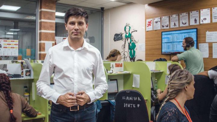 Правила игры бизнеса в интернете словами Рамиля Мухоряпова