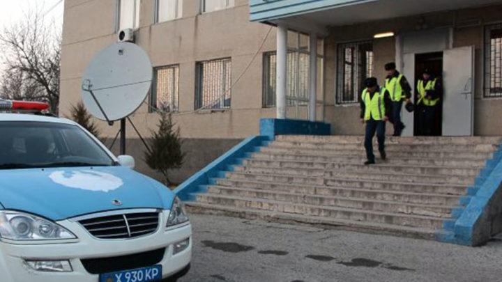 С 1 июля полицейским Казахстана поднимут зарплату