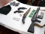 5 человек напали на дом предпринимателя в Сайрамском районе