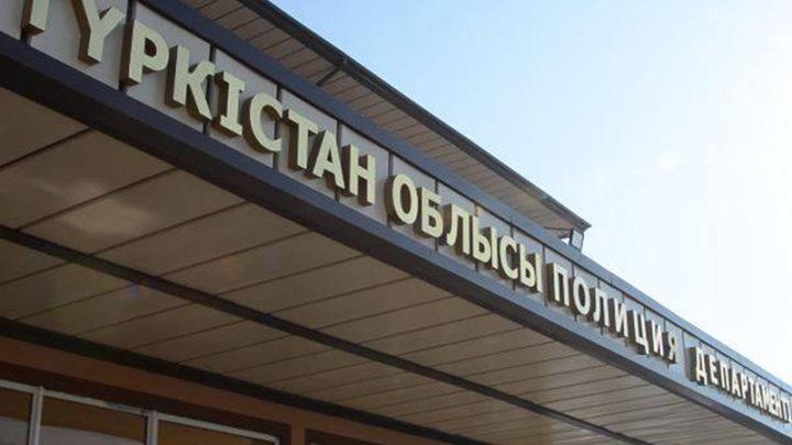 Подозреваемые в убийстве таксиста задержаны в Туркестанской области