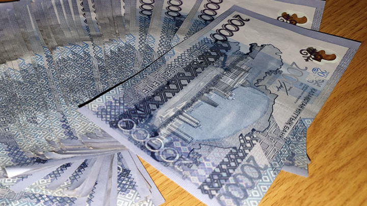 Экс-замначальника управления образования Шымкента за взятку заплатит огромный штраф