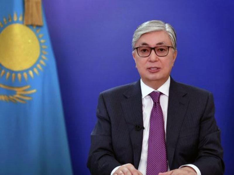 ЦИК РК огласил предварительные итоги выборов президента