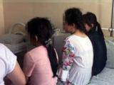 В Туркестане перед судом предстала мачеха, которая истязала приемных дочерей