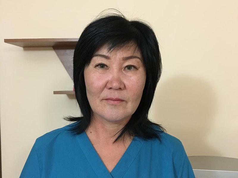 Женщину со схватками спасли во время взрывов в Арыси