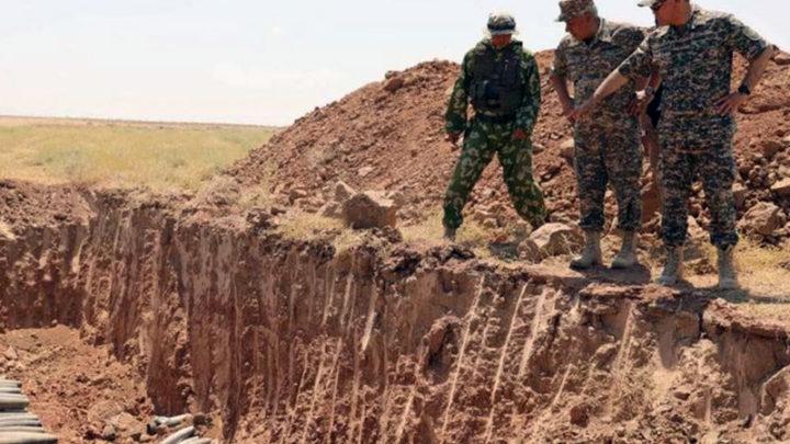 Склады боеприпасов начали проверять в Казахстане