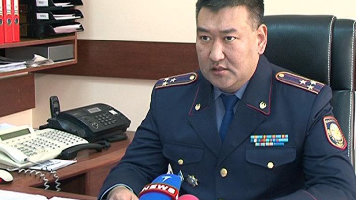 Из-за связи с опальным олигархом Тулешовым осужед экс-начальник криминальной полиции ДВД ЮКО