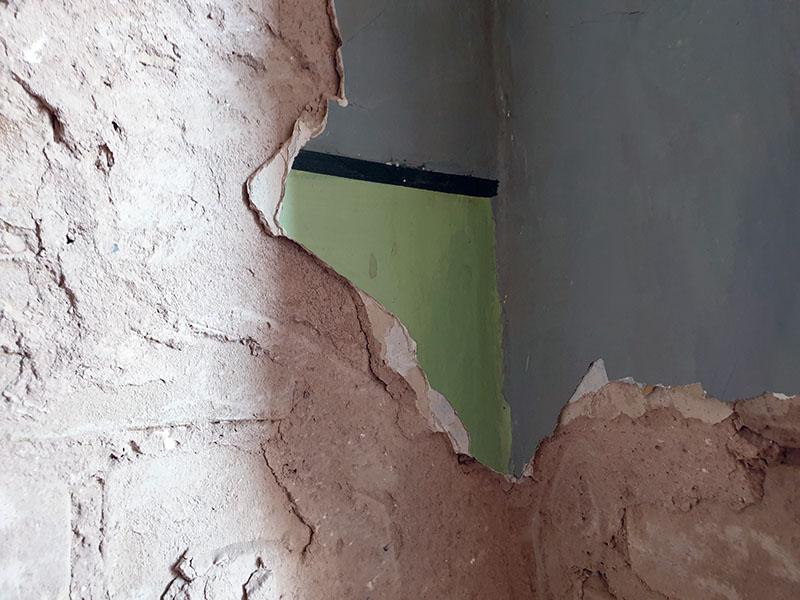 На грани уничтожения памятник историко - культурного наследия на юге Казахстана