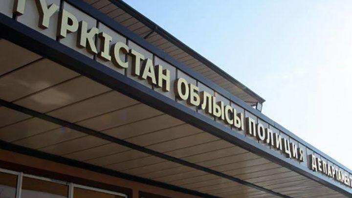Мужчину застрелили в Туркестанской области