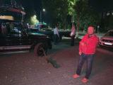Руслана Жанпеисова выпустили из изолятора временного содержания