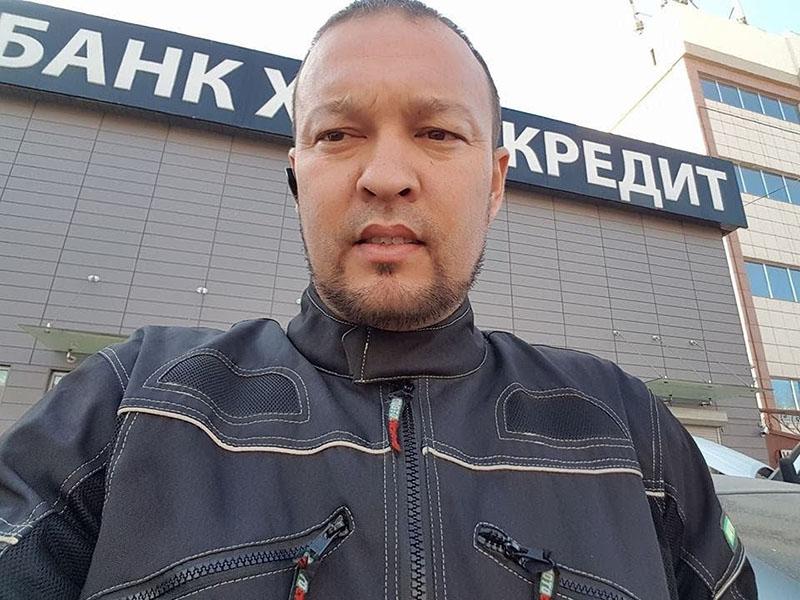В МВД РК рассказали о задержании Руслана Жанпеисова в Шымкенте