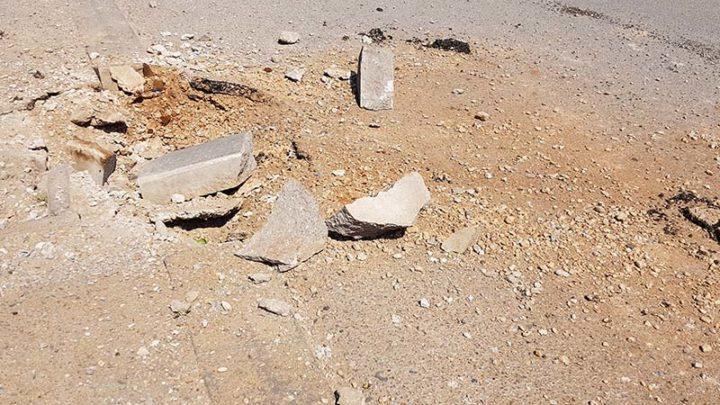 Военнослужащий погиб в Арыси при взрыве фрагмента боеприпаса