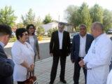 Общественники Казахстана заступились за врачей