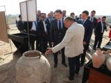 Чем премьер - министра РК удивляли в Шымкенте