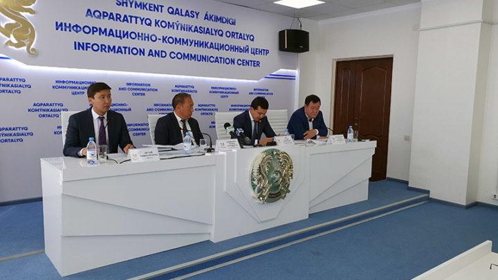 Начало отопительного сезона в Шымкенте будет продиктовано погодой