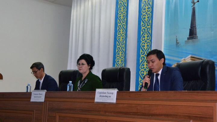 Кадровые вопросы – основная причина коррупции в школах Шымкента
