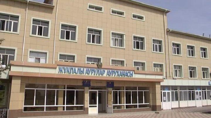Судмедэксперты выясняют причины смерти детей от отравления в Шымкенте