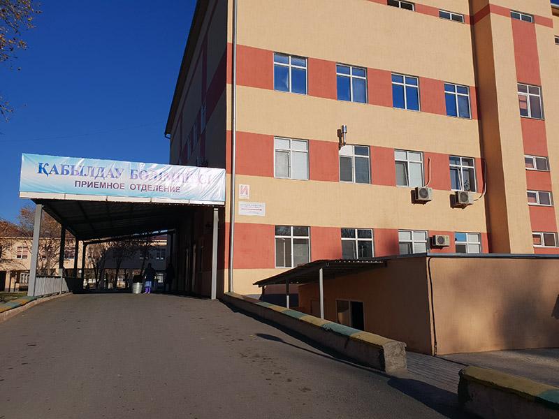 4 трансплантации почек отменили из-за ареста врача в Шымкенте
