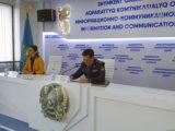 Начальник полиции Шымкента пожаловался на нехватку кадров